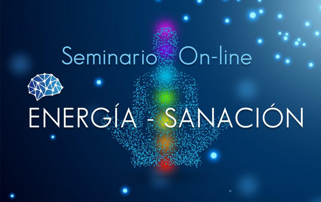 Seminario desarrollo personal de energía y sanción. Diego Moscoso.