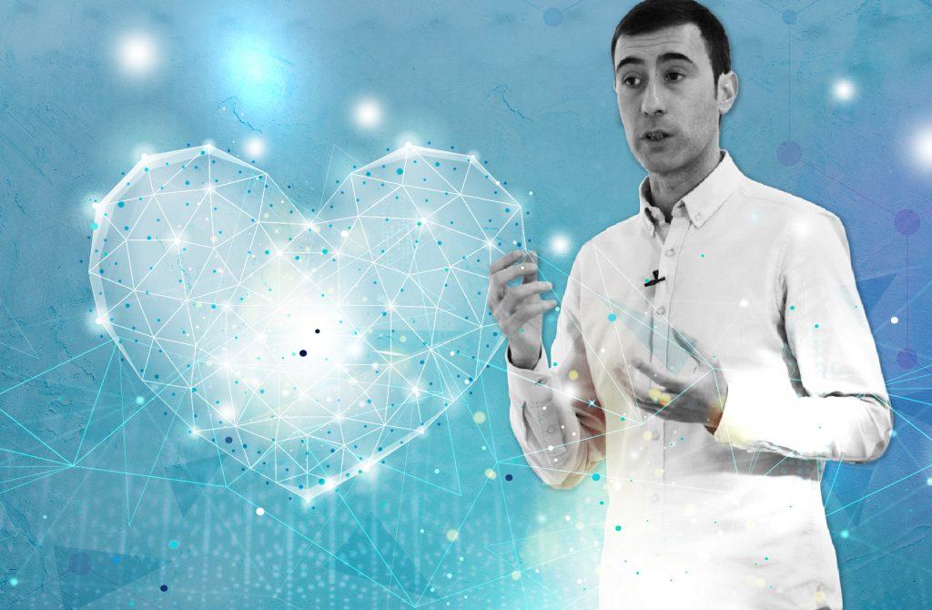 eventos online consciencia corazón